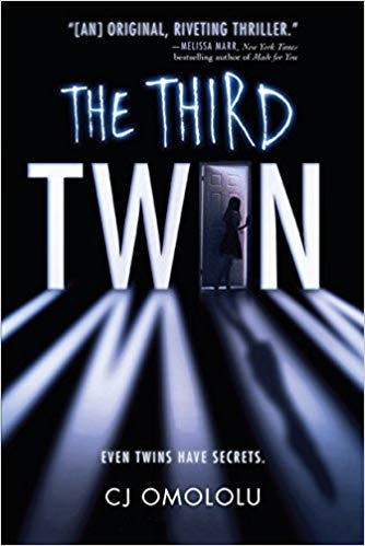 Image for The Third Twin
