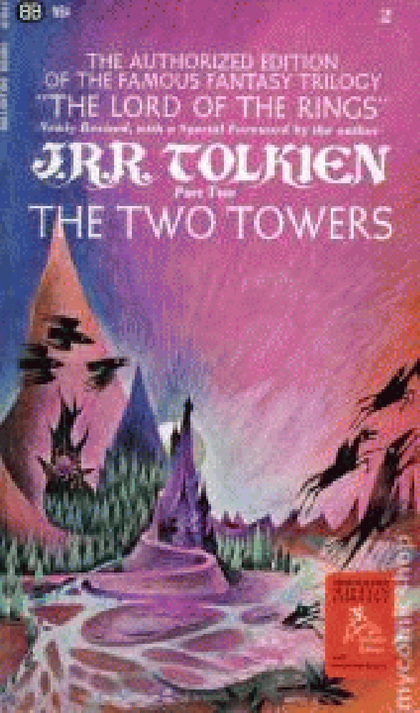 Image for The Two Towers