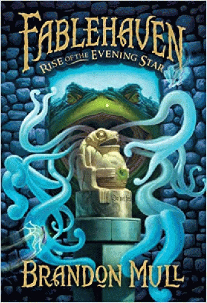 Image for Rise of the Evening Star (Fablehaven, Book 2)