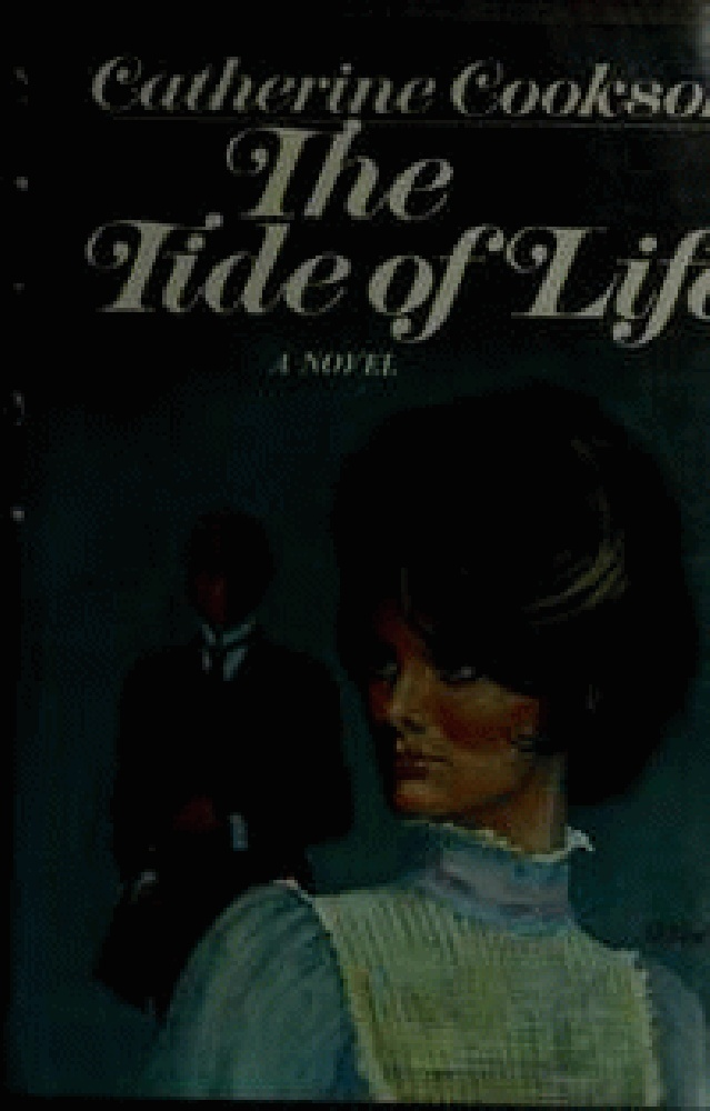 Image for The Tide of Life: A novel