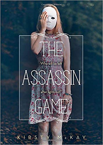 Image for The Assassin Game