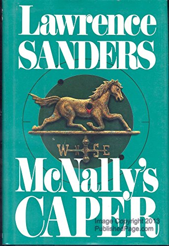 Image for McNally's Caper