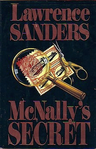 Image for McNally's Secret