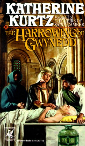 Image for The Harrowing of Gwynedd