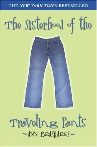 Image for Sisterhood of the Traveling Pants (Book 1)