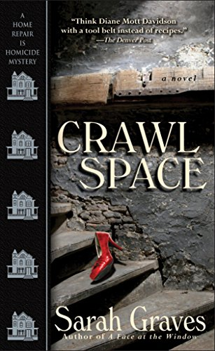 Image for Crawlspace: A Home Repair Is Homicide Mystery