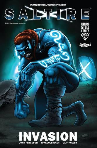 Image for Saltire Invasion
