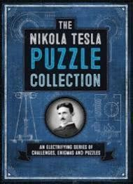 Image for The Nikola Tesla Puzzle Collection